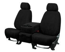 SuperSuede Seat Covers